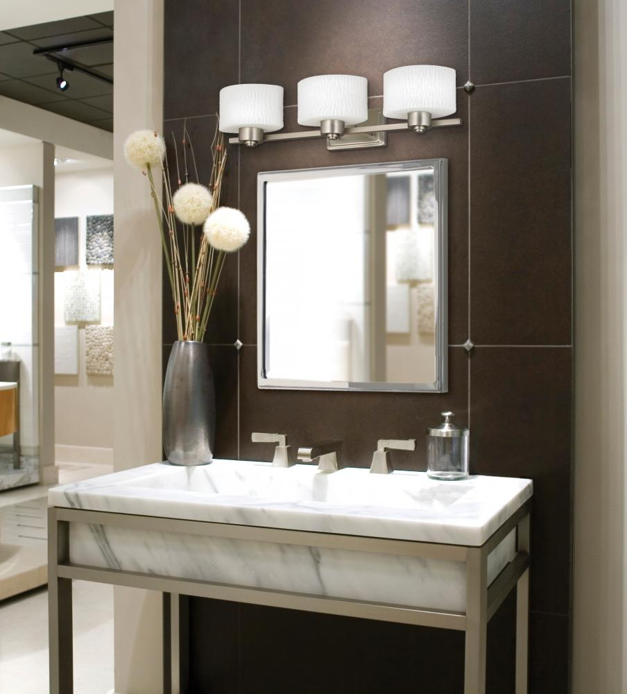 Bathroom Vanity Light | Fan And Lighting World Of Boynton Beach