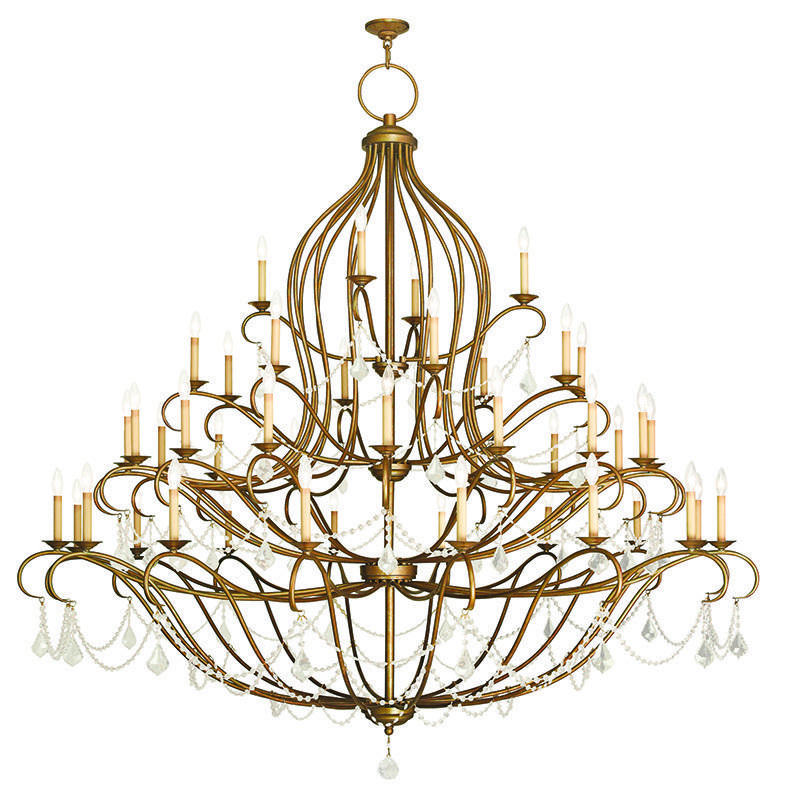 Chesterfield  sc 1 st  Fan and Lighting World & Chesterfield : 6457-48 | Fan and Lighting World of Boynton Beach