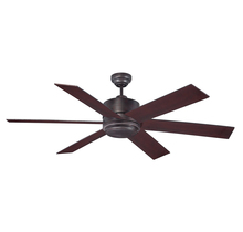 Savoy House 60-820-613-13 - Velocity Ceiling Fan