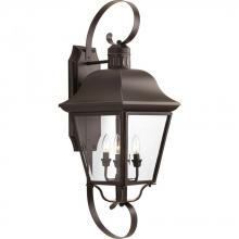 Progress P5627-20 - 4-Lt. wall lantern