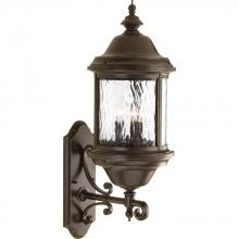 Progress P5653-20 - 3-Lt. wall lantern