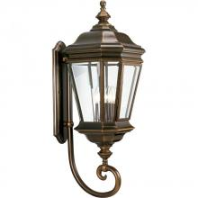 Progress P5673-108 - 4-Lt. wall lantern