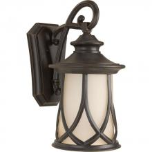 "Progress P6606-122 - 1-Lt. Wall Lantern (12"")"