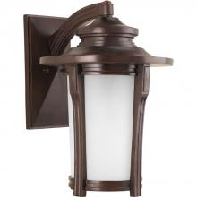 "Progress P6607-97 - 1-Lt. CFL Wall Lantern (13"")"