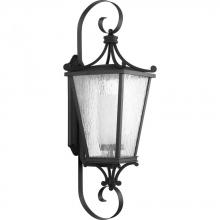 Progress P6629-31 - 1-Lt. extra-large wall lantern