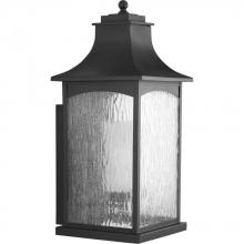 Progress P6637-31 - 1-Lt. extra-large wall lantern