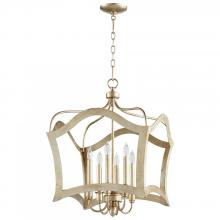 Cyan Designs 06581 - Milan Six Light Pendant