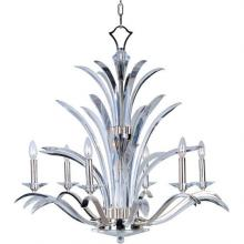 Maxim 39945BCPS - Paradise-Single-Tier Chandelier
