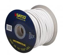 Satco Products Inc. 93/144 - 18/3 SVT 105°C Pulley Cord 250 Ft./Spool