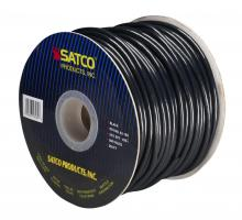 Satco Products Inc. 93/182 - 18/3 SVT 105°C Pulley Cord 250 Ft./Spool