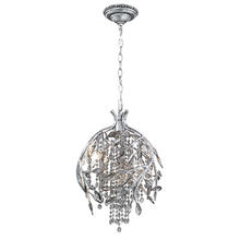 Golden 9903-3P MSI - 3 Light Pendant