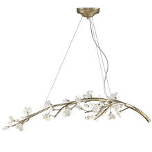 Golden 9942-7 SL - 7 Light Chandelier
