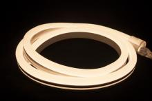"American Lighting P2-NF-WW - POLAR2 Neon, 150' Reel, 120 Volt, 2.4 W/Ft, 18"" Cuttability, Opaque Jacket, Warm White LED,3"
