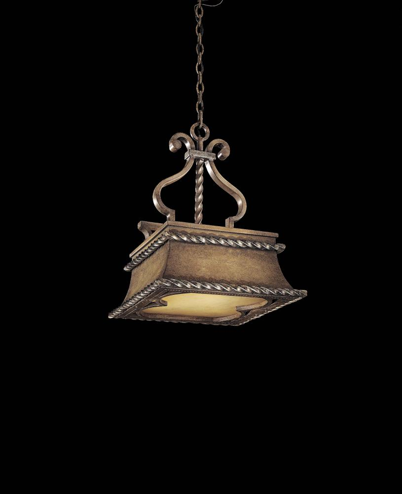 Brown Tuscan Patina Down Pendant N6111 196 Fan And Lighting