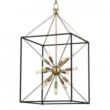Hudson Valley 8920-AGB - 13 Light Chandelier