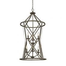 Millennium 2296-AS - Pendants serve as both an excellent source of illumination and an eye-catching decorative fixture.