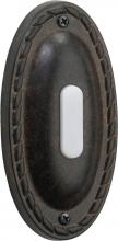 Quorum 7-308-44 - Traditional Oval Btn - Ts